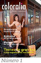 revista coloralia num 1