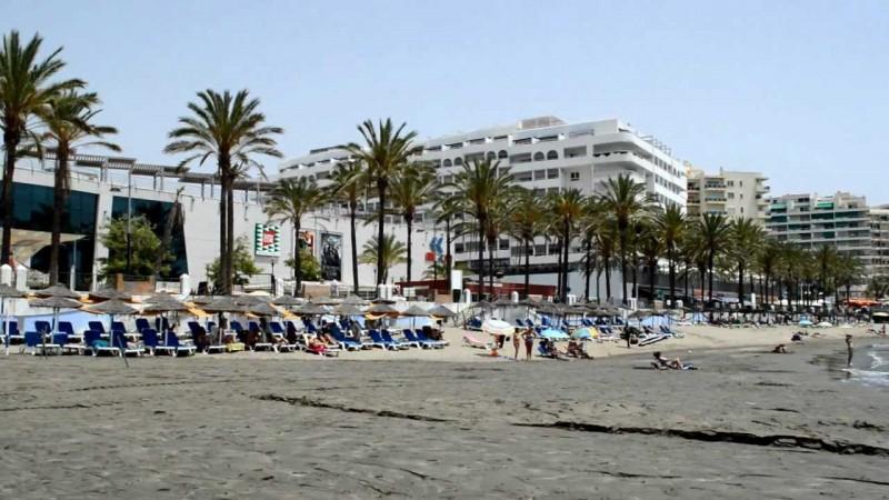 Nuevo hotel cinco estrellas gran lujo en Marbella