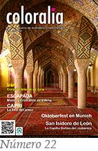 Revista Traveling 22