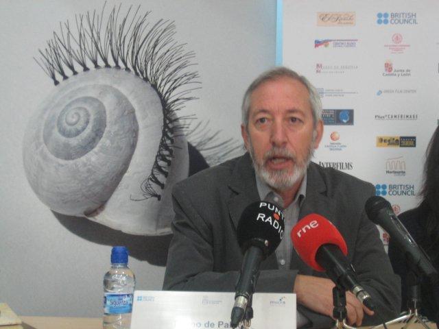 Festival de cine europeo de Segovia