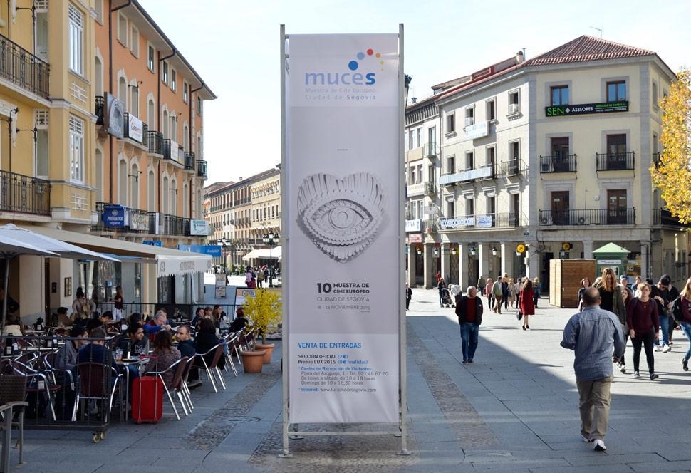 Festival de cine de Segovia