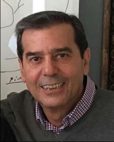 Mendieta nuevo delegado comercial para Levante