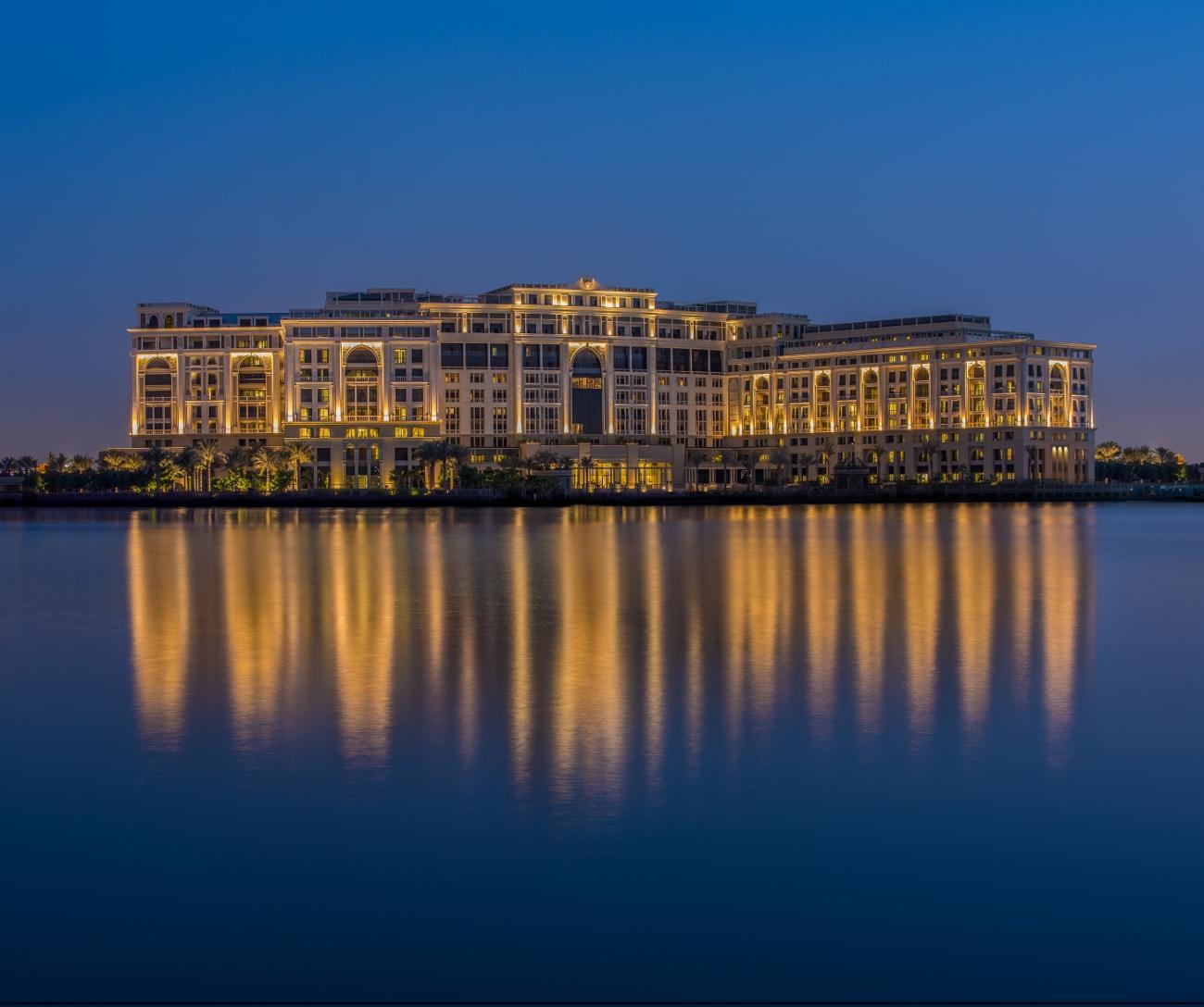 Palazzo Versace Dubai Preferred Hotels and resorts