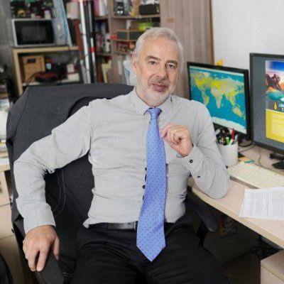 Fernando Mardones, nuevo Director de Producto en Island Tours España para América