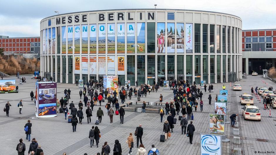 ITB de berlin Madrid presenta sus novedades