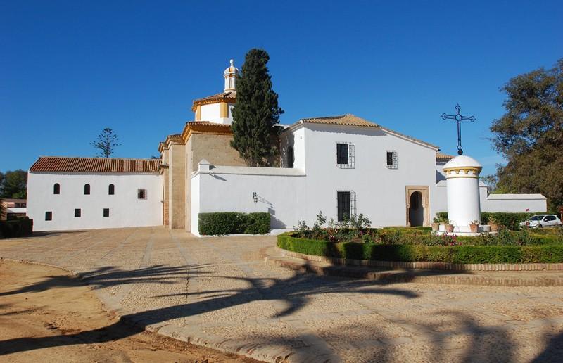Monasterio de la Rabida