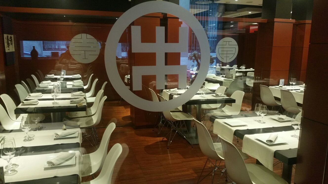 restaurante JANATOMO