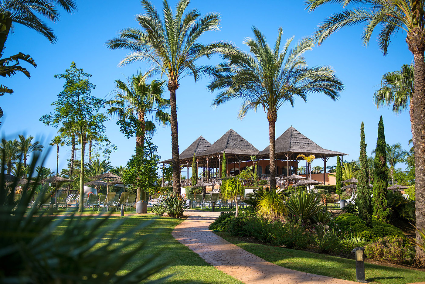 Puerto Antilla Grand Hotel 4  estrellas