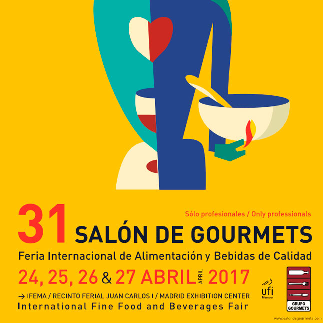 Salon de gourmets