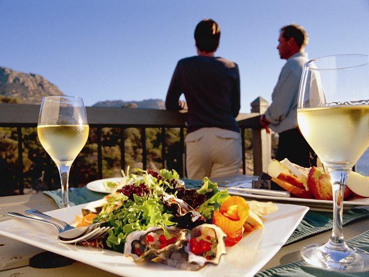informe de la OMT sobre turismo gastronómico
