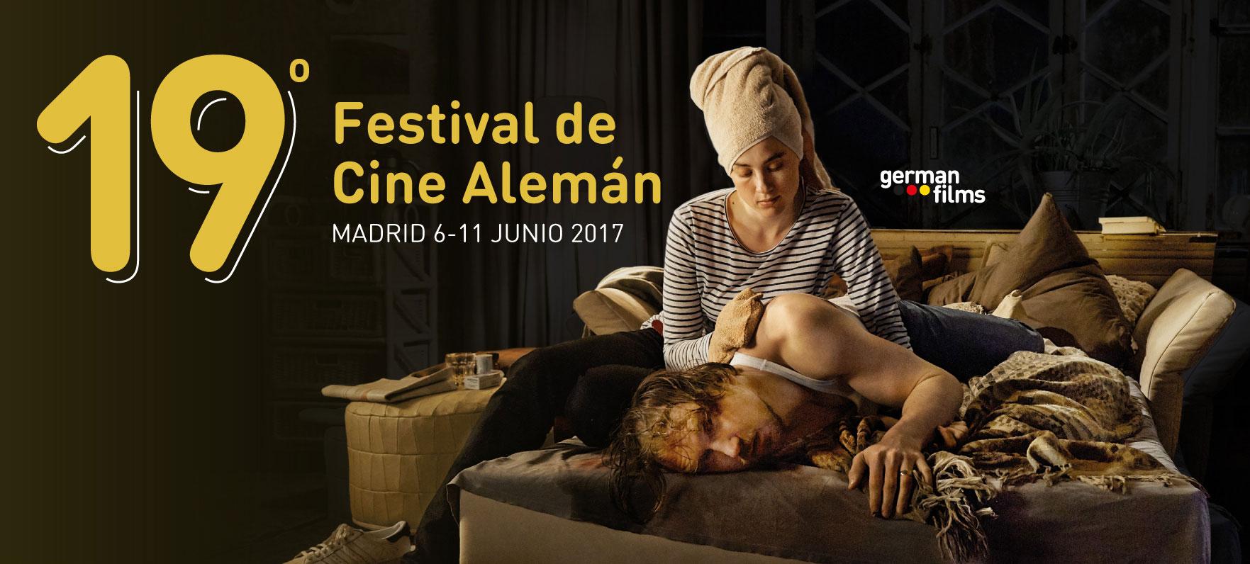 Festival, cine, alemán