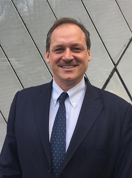Marco D'Ilario nuevo Director General para España y Portugal