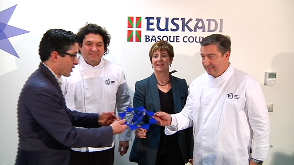 Culinary World Prize
