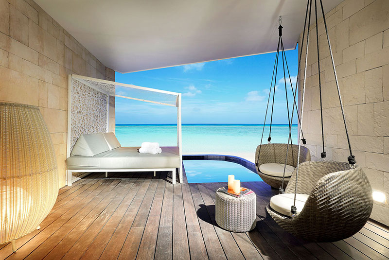 Habitación del hotel Palladium TRS Coral