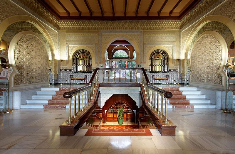 Hotel AlhambraPalace