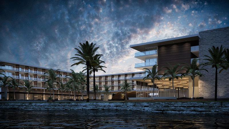 Grand Palladium Costa Mujeres Resort Spa