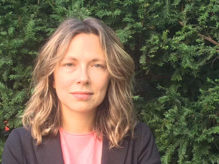 Mariaanna Peroncelli, nueva directora de MICE para España e Italia.