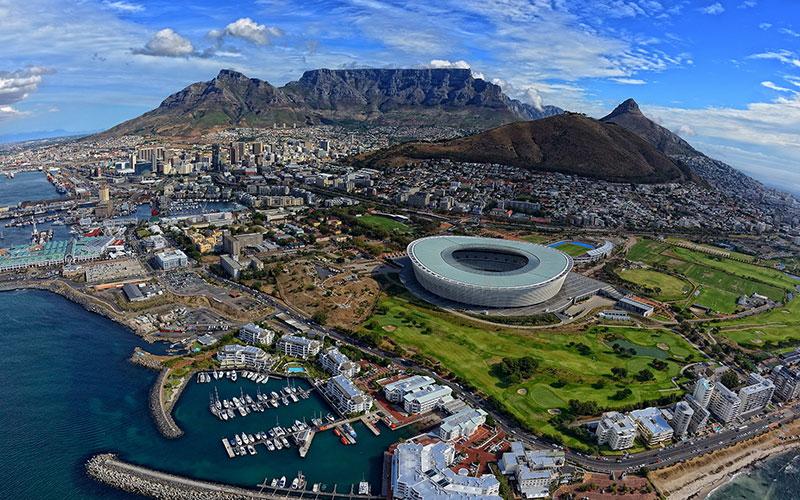 Sudafrica Ciudad del Cabo