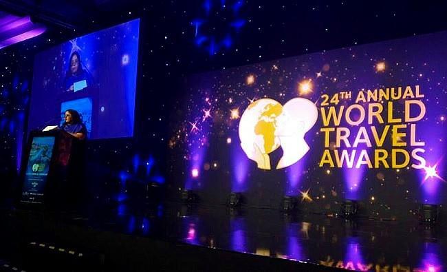 """Perú galardonada como """"MejorDestino Verde"""" en los premios World Travel Awards Sudamérica 2017"""