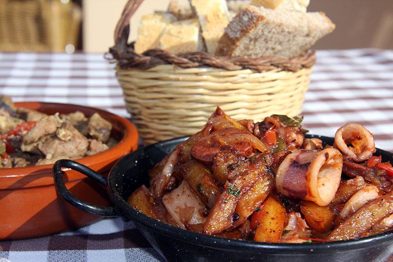 Cocina de Formentera Moonkoala