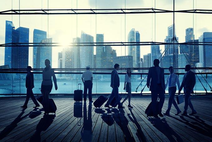 Diners club viajes de negocios