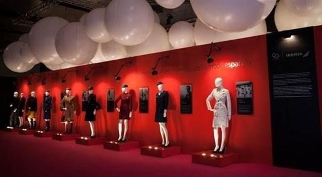 iberia MB Fashion week Madrid