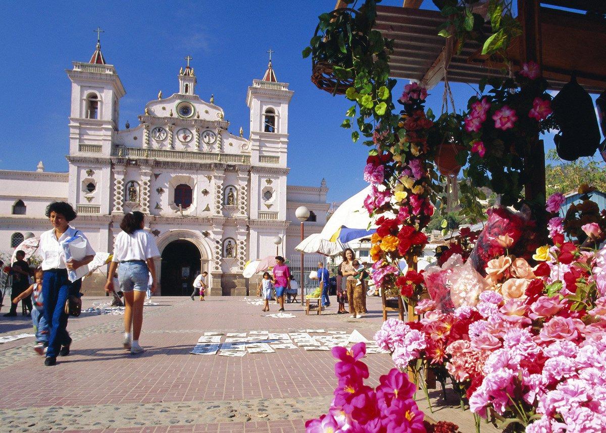 Centroamérica Travel Market 2017 se celebra en San Salvador