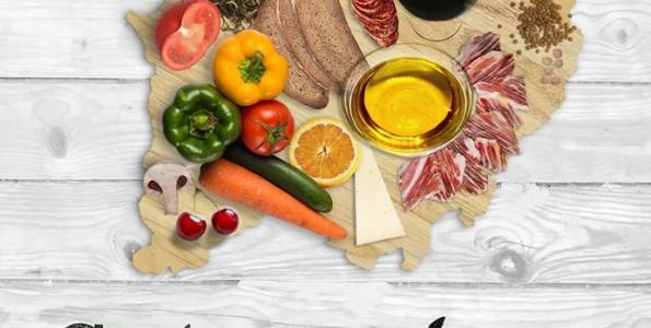 Gastronomia y territorio Salamanca