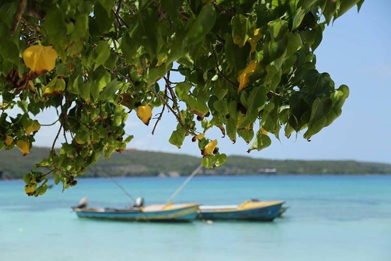 Jamaica un paraíso de raices españolas