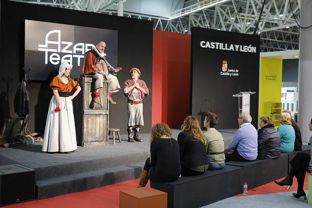 Intur 2017 celebrado en Valladolid
