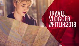 FITUR 2018 Travel Blogger