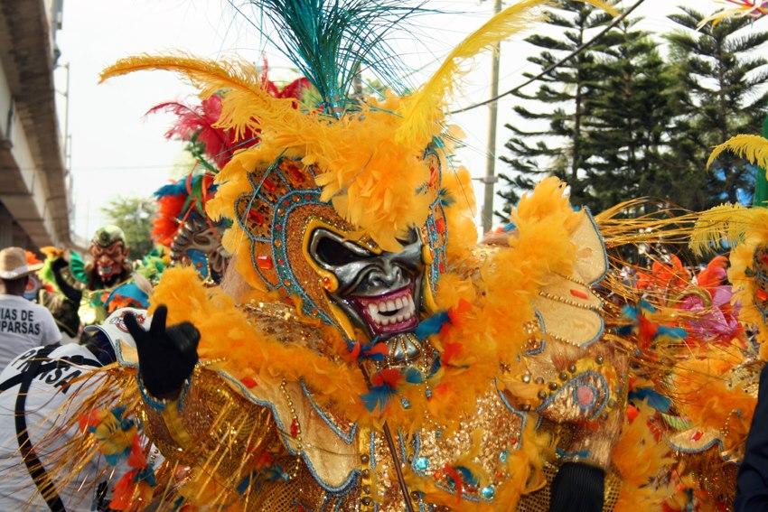 Carnavales de la República Dominicana