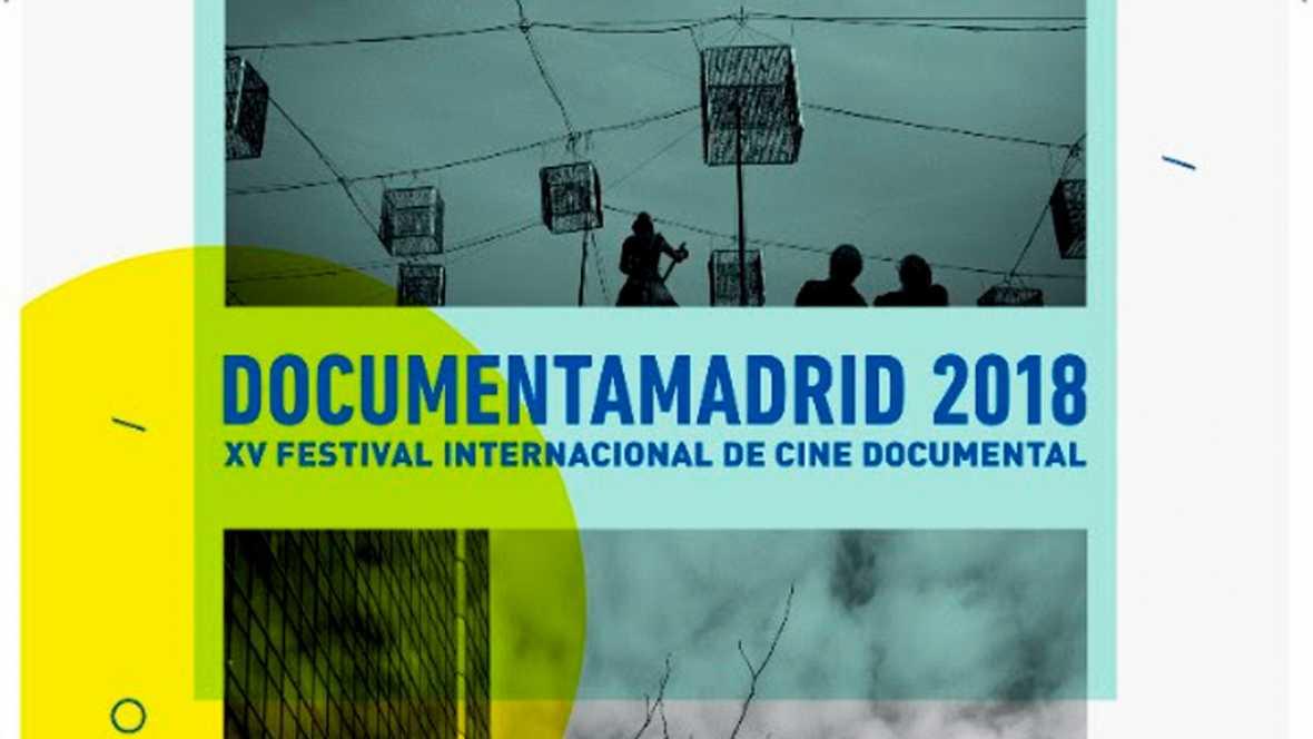 documenta, Madrid, imagen