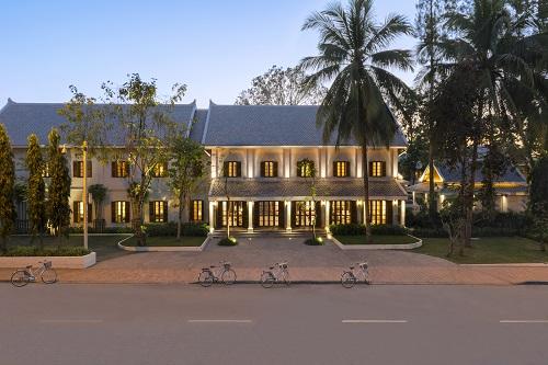 Avani Hotels, Hotel Azerai; Luang Prabang; Laos