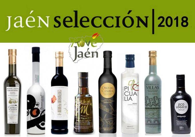 Jaen Seleccion 2018