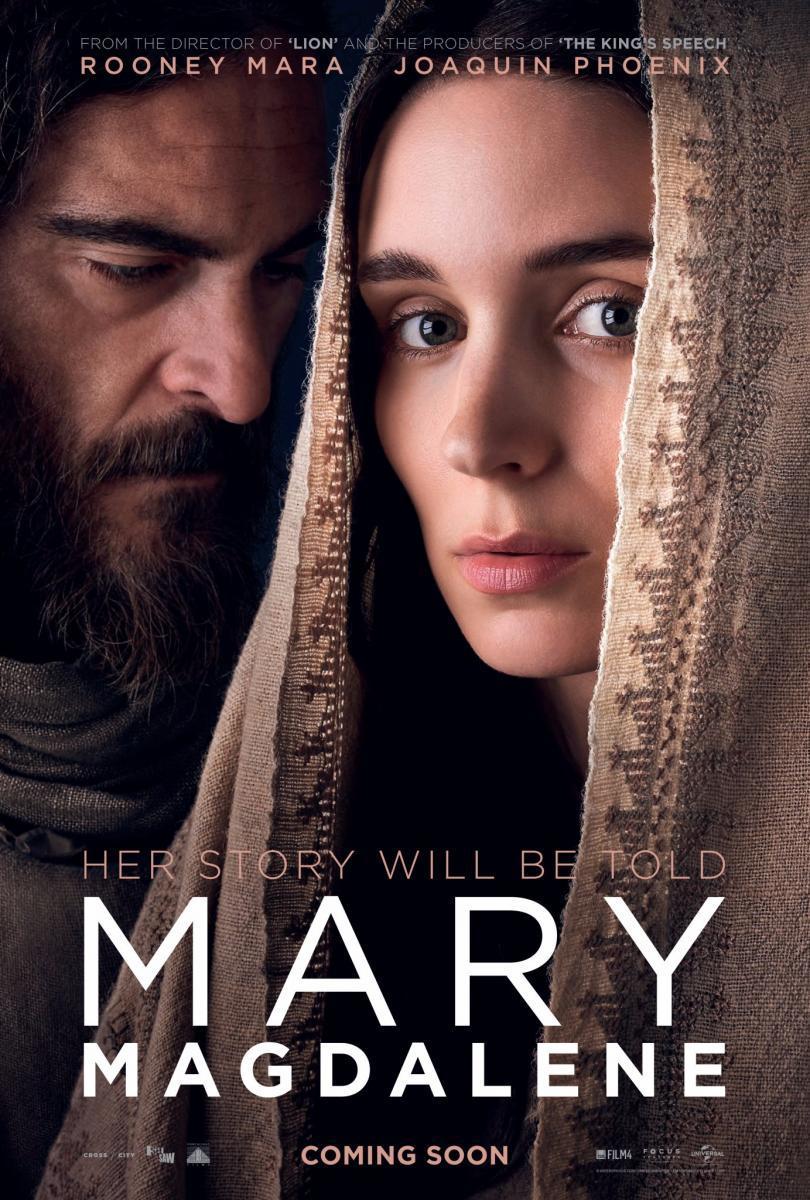María, Magdalena, film