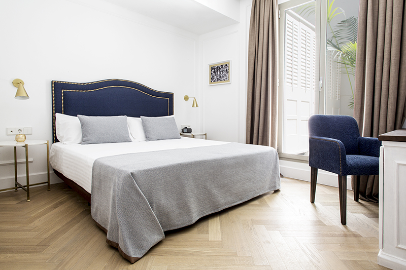 Hotel Midmost Barcelona