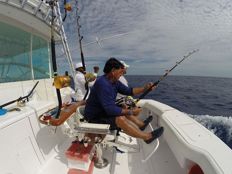 Torneo Internacional de la Pesca de la Aguja Ernest Hemingway