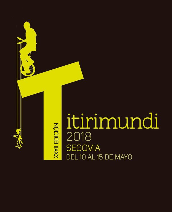 Titirimundi, Festival, Segovia