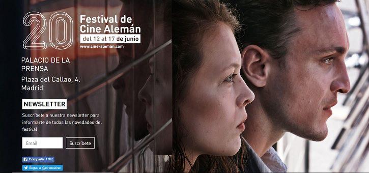 festival, cine, aleman