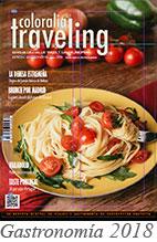 Revista Traveling gastro 18