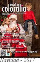 Revista Traveling navidad 17