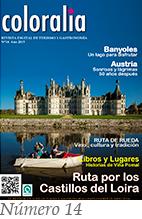 Revista Traveling 14