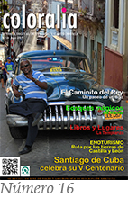 Revista Traveling 16