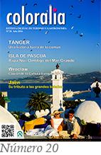 Revista Traveling 20