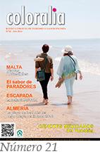 Revista Traveling 21
