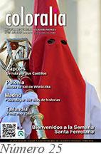 Revista Traveling 25