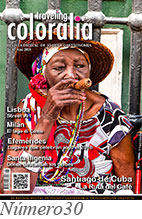 Revista Traveling 30
