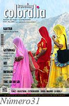 Revista Traveling 31
