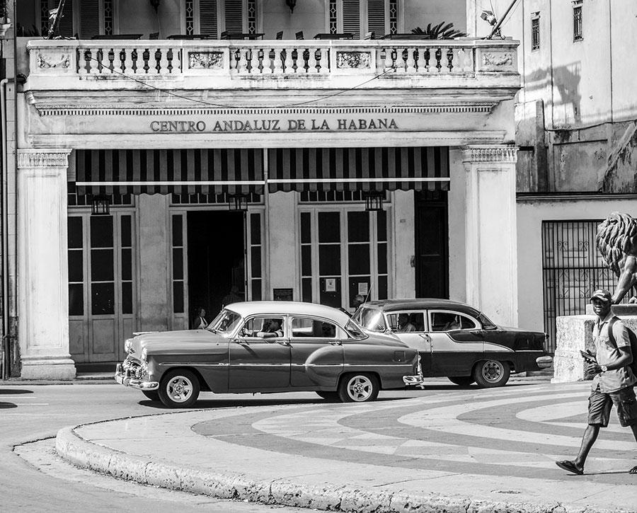 Centro Andaluz de La Habana